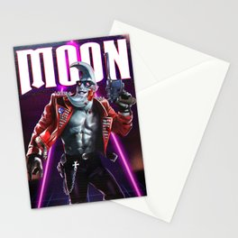 Lunarapocalypse Stationery Cards