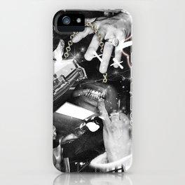 """Liquors"" Urban Street Culture iPhone Case"