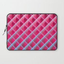 Deep Magic Grid 06 Laptop Sleeve