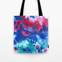 We Are Seeds Tote Bag