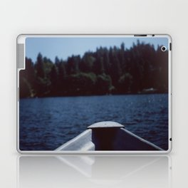 Row Boat Laptop & iPad Skin