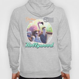 Agent Carter goes to Hollywood Hoody