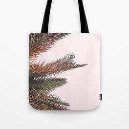 Palm Life Tote Bag