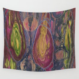 Effervescent Love Potion (Heartery) Wall Tapestry