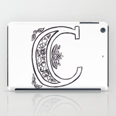C is for iPad Case