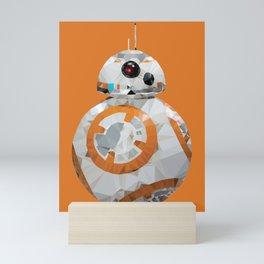 BBEight Mini Art Print