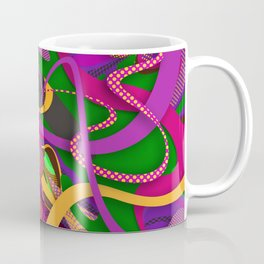 Passion Fruit Coffee Mug