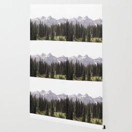 Mountain Wilderness - Nature Photography Wallpaper