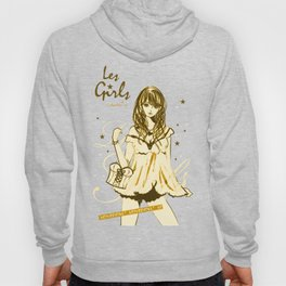 LES GIRLS TYO Hoody