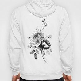 Vintage Rose 2 Hoody
