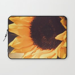 SunFlower (1) Laptop Sleeve