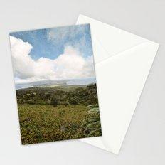 Ometepe Island Stationery Cards
