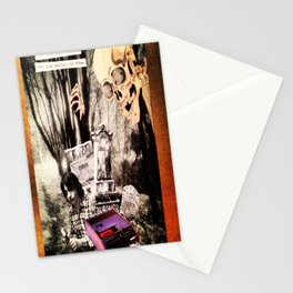 Brooks Stories Stationery Cards