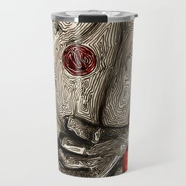 An itch our doctors told us not to scratch Travel Mug