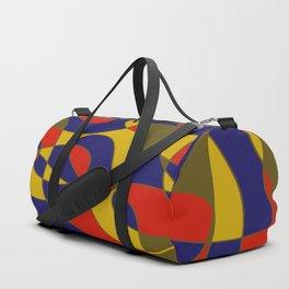 zappwaits artwork Duffle Bag