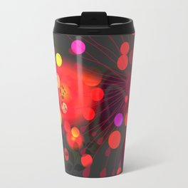 Efflorescence [2] Celebration Travel Mug