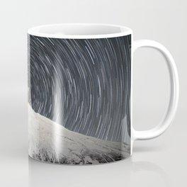 Tardis Art Time Vortex Coffee Mug