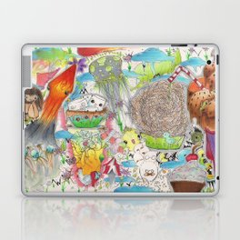 CompleteChaos Laptop & iPad Skin