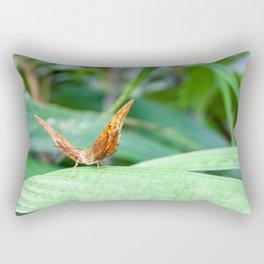 Cruiser Butterfly Rectangular Pillow