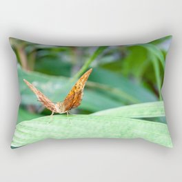 Cruiser Butterfly Rectangular Pillow