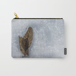 Transitory Carry-All Pouch