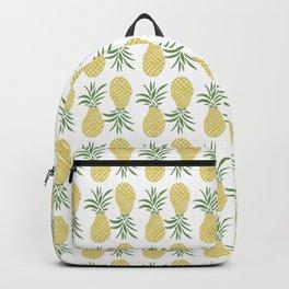 summer pineapple Backpack