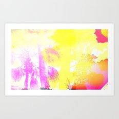 OUWAE Art Print