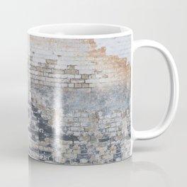 Old Bricks Coffee Mug