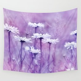 Marguerite 0121 Wall Tapestry
