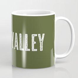 Deer: Sun Valley, Idaho Coffee Mug