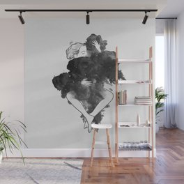 You are my inspiration. Wall Mural