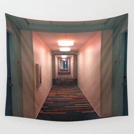 Hallway Wall Tapestry