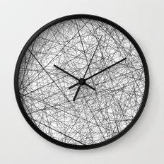 Lineric Wall Clock
