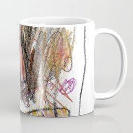 Pizza Face Coffee Mug