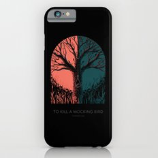To Kill a Mocking Bird Slim Case iPhone 6s