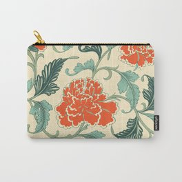 Chinese peony Carry-All Pouch