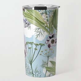 Kaya #society6 #buyart Travel Mug