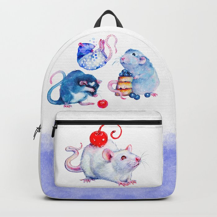 Sweet Rats Backpack