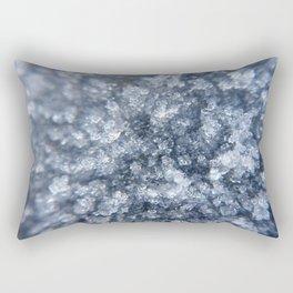 Focused on Perfection Rectangular Pillow