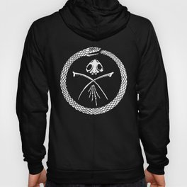 Sigil of Serpent and Toad Hoody