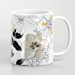 BOTANICAL BLISS Coffee Mug