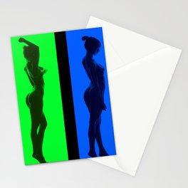 balerina project Stationery Cards