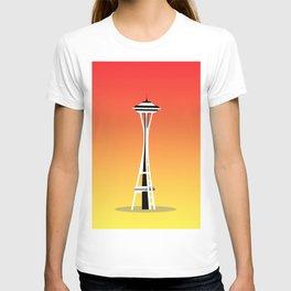 Seattle Home T-shirt