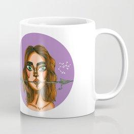 Sagitario Coffee Mug