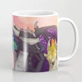 Cute dragon Coffee Mug