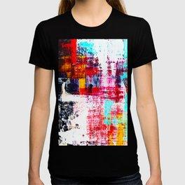 Paint10 Summertime Ex T-shirt