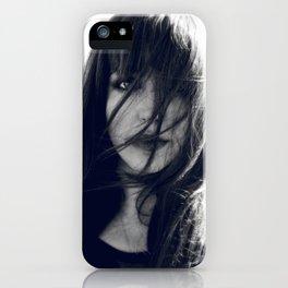 Epiphany iPhone Case
