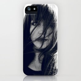 Epiphany iPhone Case