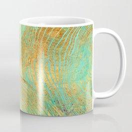 Jungle Theorem Abstract II Coffee Mug