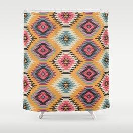Navajo Dreams Shower Curtain
